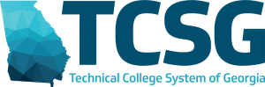 Technical College System of Georgia logo on Vetlanta Education Pillar page