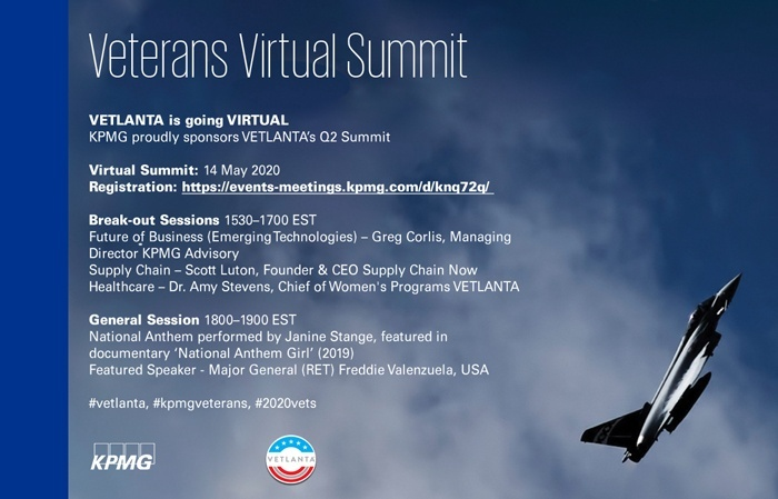 VETLANTA Q2 2020 VIRTUAL SUMMIT