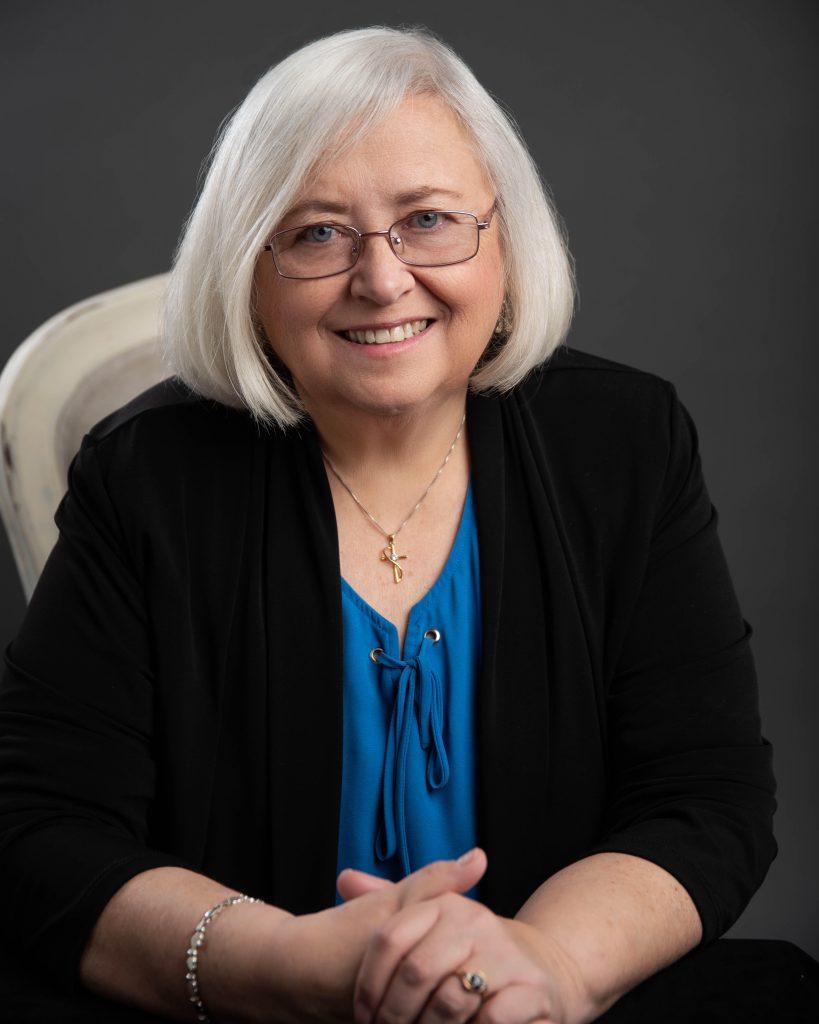 Dr. Amy Stevens Ed.D.LPC