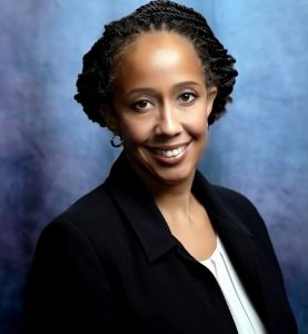 Gloria Sinclair Miller- Director of Education Pillar Vetlanta 2020