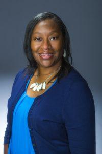 Monica Jenkins, Co-Director 2020 Employment Pillar